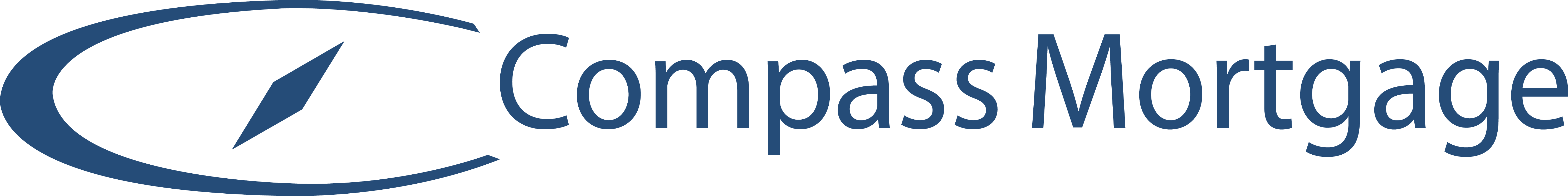 Compass Mortgage, Inc